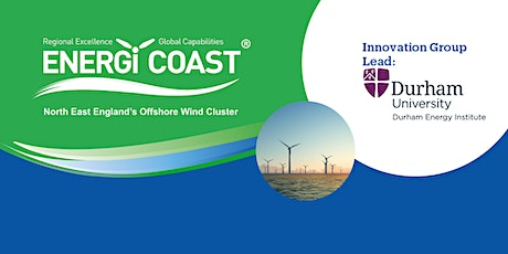 Offshore Wind, Hydrogen and Decarbonisation tickets