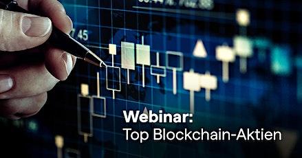 Die besten Blockchain-Aktien Tickets