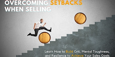 Overcoming Setbacks When Selling tickets