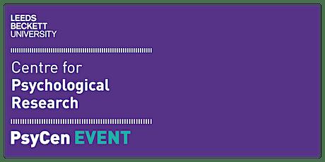 PsyCen Seminar: Covid-19; airways, dysphagia and rehabilitation tickets