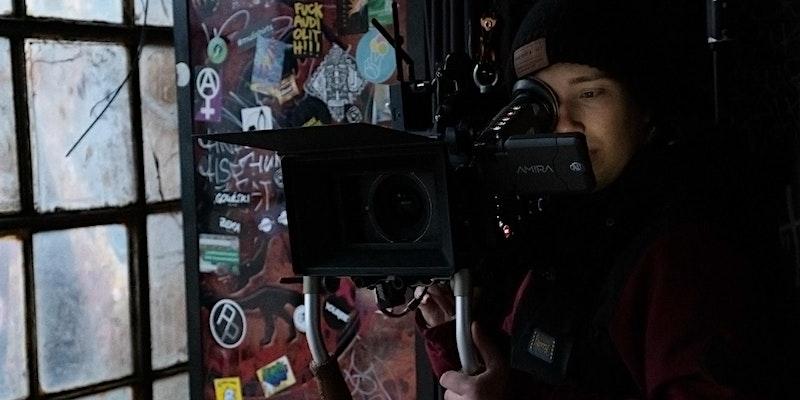 Mein Startschuss in die Filmbranche mit Jonas Brans
