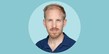 Rutger Bregman: Bringing out the Best (online interview) tickets
