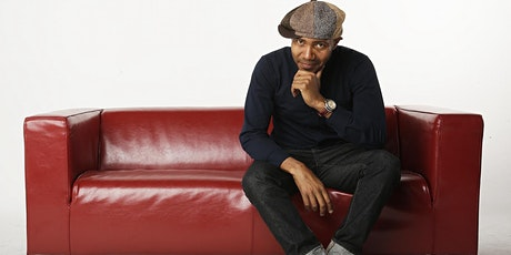 2021 INSIDE/OUT Lecture Series: Paul D. Miller aka DJ Spooky Tickets
