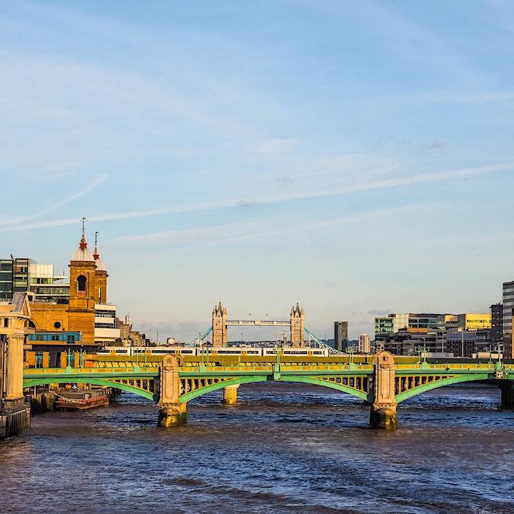 River Thames Walk image