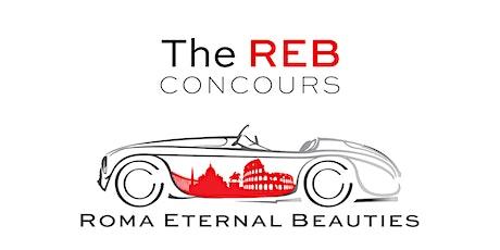 The Reb Concours biglietti
