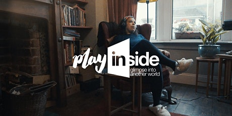 Play Inside: experiential listening event & conversation with the writers tickets