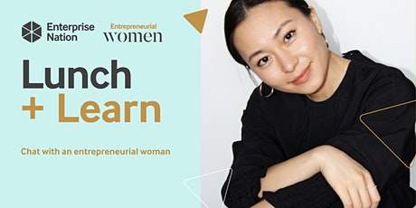 Lunch and Learn: Chat with entrepreneurial women tickets