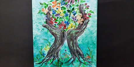 PAINT AND SIP AT ZIMMERMAN VINEYARDS tickets