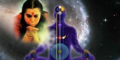 Chicago : 5 Week Spiritual Meditation course: Going beyond mundane world tickets