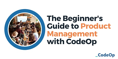 Product Talks: The beginner's guide to Product Management billets