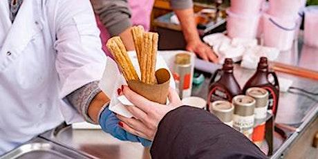 Apo Barking Street Food Market tickets