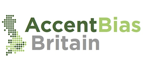 Accent and Discrimination Workshop tickets