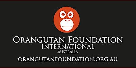 Trivia Night for Orangutan Foundation International Australia tickets