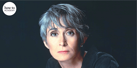 Keep It Moving - Life Lessons from Twyla Tharp tickets