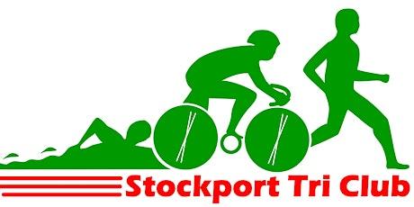 STC - Saturday  training at Woodbank - 9am tickets