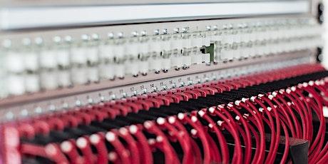 Masterclass Energiebesparing op Dataservers tickets
