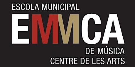 Teatre, música i dansa! entradas