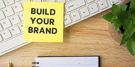 Branding Webinar: How to develop the voice of your business post-lockdown bilhetes