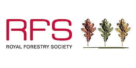 Agroforestry: A primer - RFS online training tickets