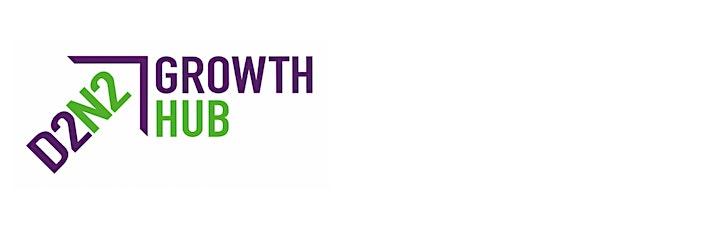Nottingham's Economic Recovery & Renewal Plan webinar image