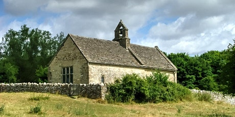 Exploring Oxfordshire Churches tickets