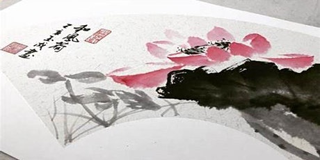 Chinese painting workshop tickets