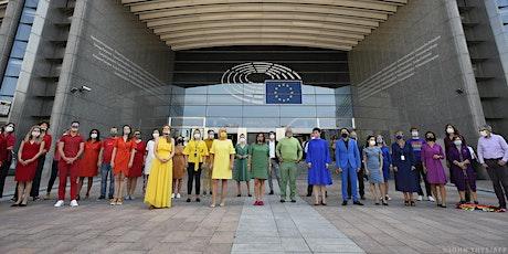 "Webinar ""The EU's LGBTIQ+ Equality Strategy"" tickets"
