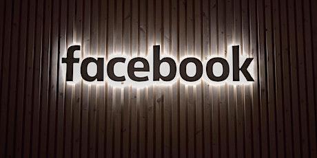 Facebook talks to BCS London West Branch tickets