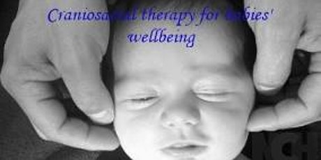Healing babies and mothers birth trauma - CPD for craniosacral therapists tickets