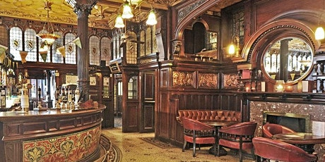 The Pub Unwrapped and the Golden Age of Pub-Building (Recording) tickets