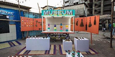 IRFxCREATURE: Collecting and (Re)presenting Global Culture in Museum