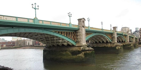 The New Vauxhall, Southwark and Lambeth Bridges (Recording) tickets