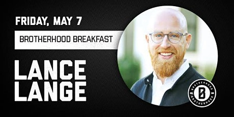 COTM Brotherhood  Breakfast with Lance Lang tickets