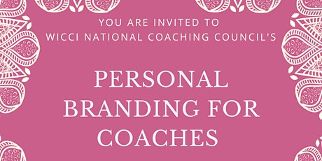 Power of Personal Branding tickets