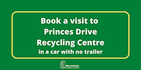 Princes Drive - Monday 19th April tickets