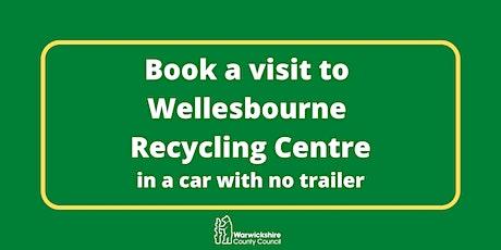 Wellesbourne - Monday 19th April tickets