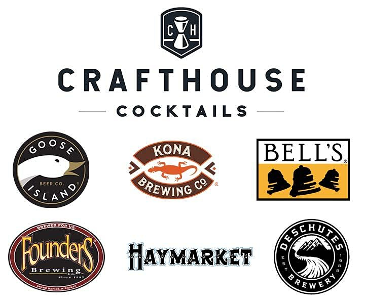 Riverwalk Beer & Cocktail Fest - An Outdoor Tasting Experience image