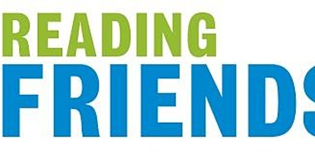 Reading Friends:  Local History tickets