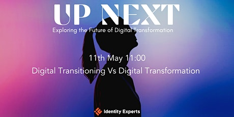 Digital Transitioning Vs Digital Transformation tickets