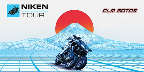 NIKEN Tour CLM Motos tickets