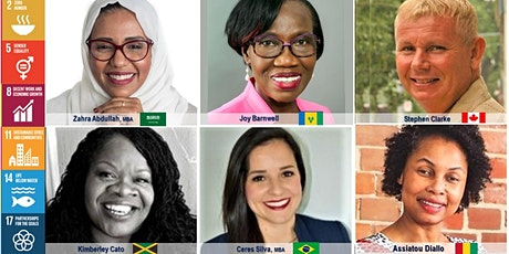 DIVERSITY. INCLUSION  & EMPOWERMENT. Panel and Group Discussions tickets