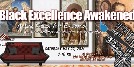 Black Excellence Awareness Art Exhibit tickets
