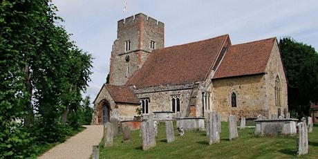Exploring Kent Churches tickets
