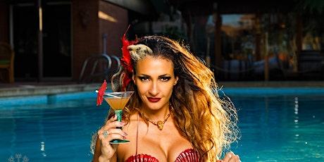 Mermaid Burlesque Show: Saturdays tickets