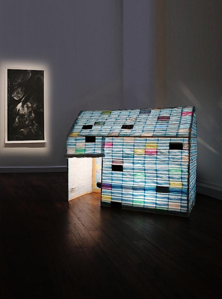 "Exhibition ""Major Incident"" by Piotr Krzymowski image"
