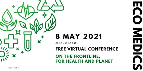 Eco Medics Conference 2021 tickets