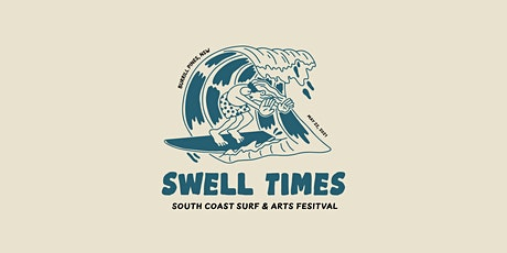 Swell Times: A Surf & Arts Festival tickets