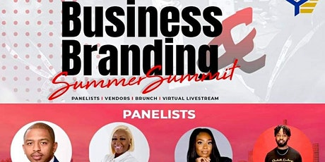 YE Business & Branding Summit tickets