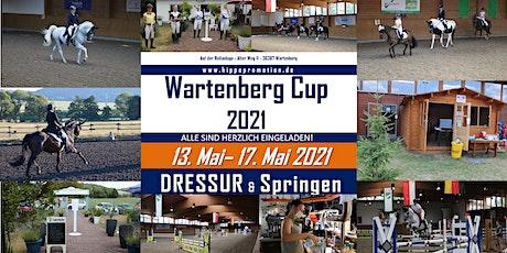 Wartenberg CUP Tickets