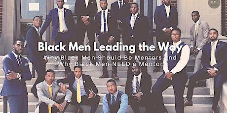 Black Men Leading the Way tickets